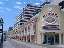 Atlantic City ~Tropicana
