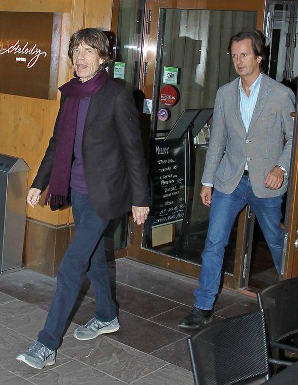 Mick Jagger, Mick Jagger The Rolling Stones, Mick Jagger girlfriend, Mick Jagger sweden, Mick Jagger on tour, Mick Jagger L'Wren Scott