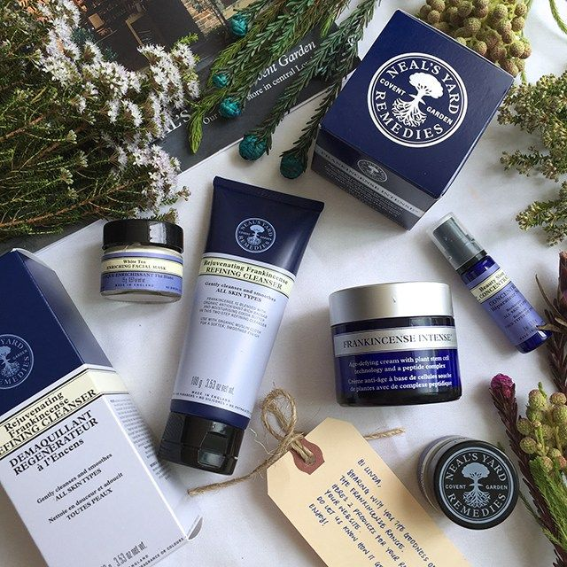 Neals Yard Remedies Organic #NYRO Frankincense Cleanser: https://uk.nyrorganic.com/shop/ameliacritchlow/area/shop-online/category/cleansers/product/0081/frankincense-refining-cleanser-100g/ Frankincense Intense: https://uk.nyrorganic.com/shop/ameliacritchlow/area/shop-online/category/moisturisers/product/0598/frankincense-intense-cream-50g/