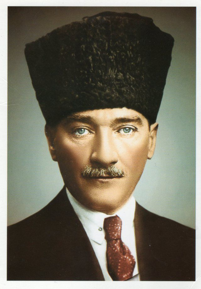 "Was Mustafa Kemal ""Ataturk"" (Father of The Turks) Jewish and/or subservient to Jewish world agenda?"