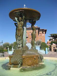 Cattolica Italy