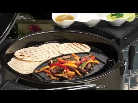 Broil King® Keg - Cast Iron Griddle