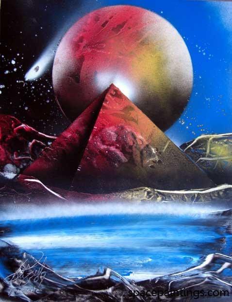 Best Spray Paint Art Ideas On Pinterest Spray Paint Crafts