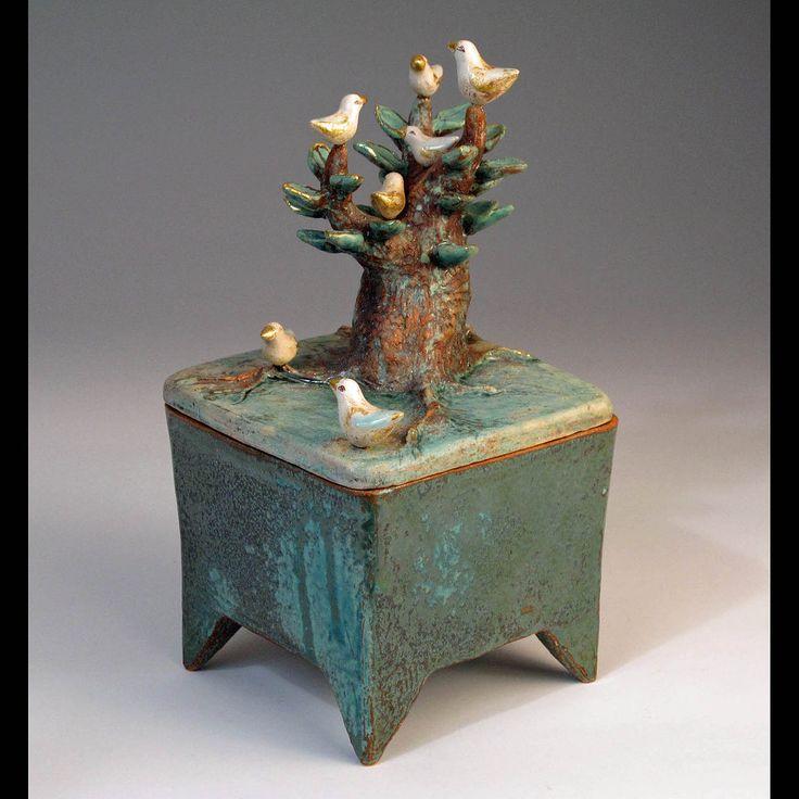 Margaret Wozniak Ceramics via margaretwozniakceramics.com   archive