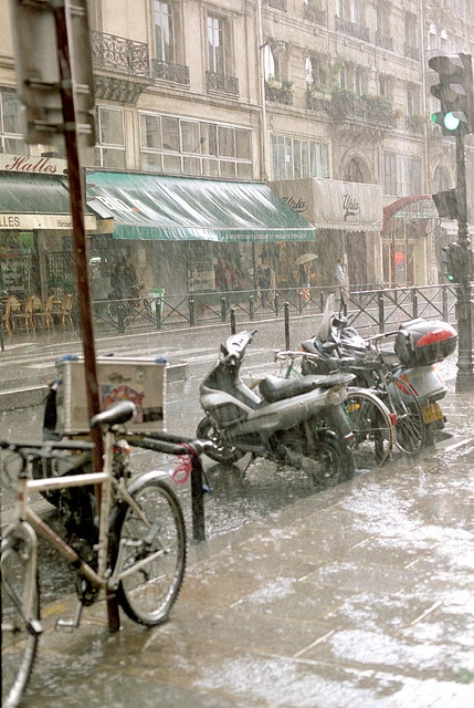 rain in paris 3...i wish i could be there...sometimes my heart is
