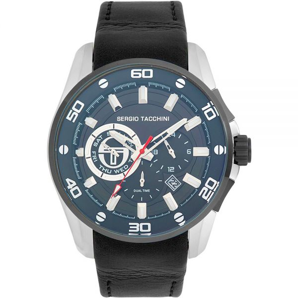 Ceasuri Barbati :: Ceas Sergio Tacchini Archivio ST.1.128.01 - Sergio Tacchini Watches