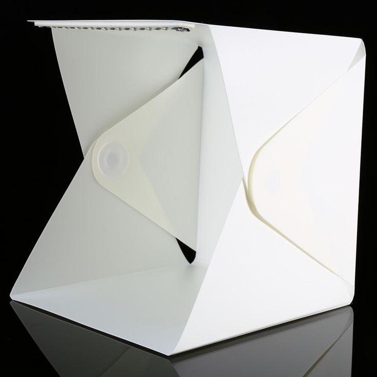 $12.59 (Buy here: https://alitems.com/g/1e8d114494ebda23ff8b16525dc3e8/?i=5&ulp=https%3A%2F%2Fwww.aliexpress.com%2Fitem%2FPortable-Mini-Folding-Studio-Portable-Photography-Mini-Studio-Foldable-Softbox-with-Black-white-Backgound-Soft-and%2F32721343281.html ) Portable Mini Folding Studio Portable Photography Mini Studio Foldable Softbox with Black/white Backgound Soft and Lightbox for just $12.59