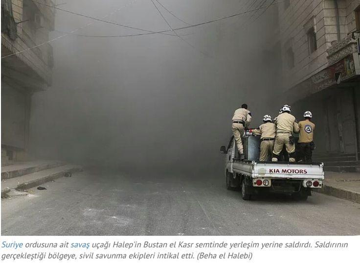 Halep, Bizi Affet Halep!😢