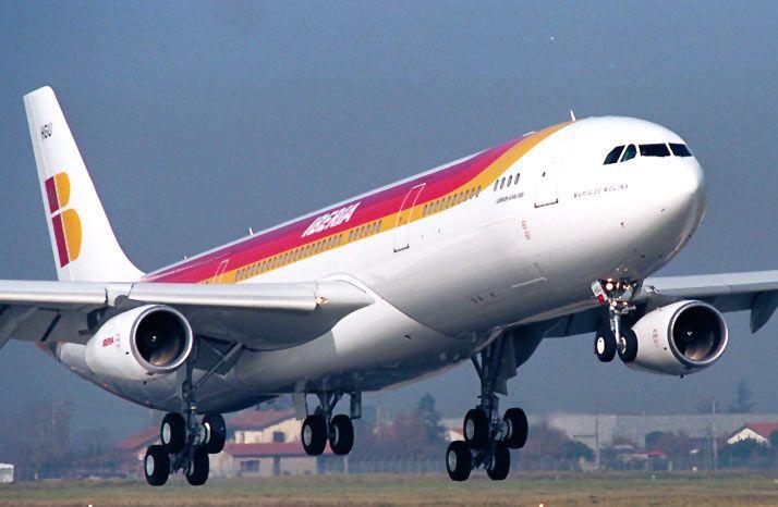 Airbus A-340/300