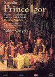 Borodin: Prince Igor - Kirov Opera/Gergiev [2 Discs] [DVD] [Russian] [1998]