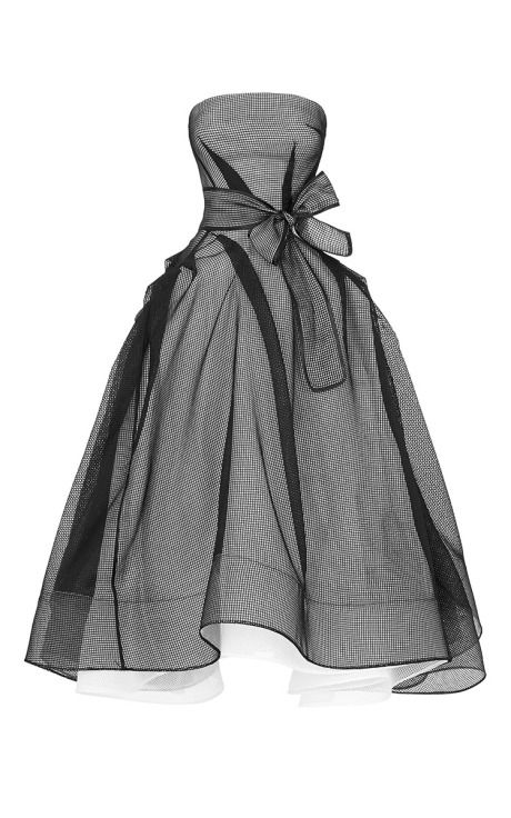 Maticevski Cocktail Dress