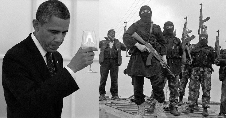 Dear World Leaders: Stop Appeasing Islamic Terrorists. Start Killing Them. Now. http://louderwithcrowder.com/dear-world-leaders-stop-appeasing-evil-people-start-killing-them-now/ via @scrowder
