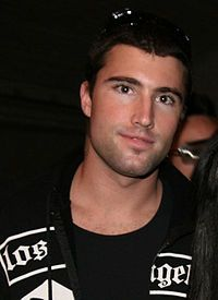 Brody Jenner - hottie.