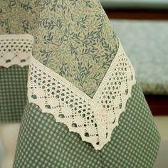 Resultado de imagen para toalhas de mesa patchwork