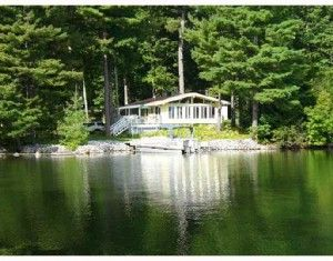 cottages for waterfront homes sale by coastal type maine rockland in istock camden
