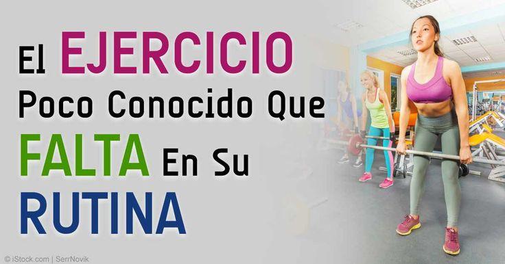 Al igual que las sentadillas y las estocadas, el peso muerto es un ejercicio funcional que debe formar parte de sus entrenamientos regulares. http://ejercicios.mercola.com/sitios/ejercicios/archivo/2015/02/13/entrenamiento-de-peso-muerto-con-barra.aspx
