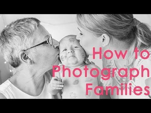 Katrina Christ Photographer - Families Having Fun, Photographing Families. BRISBANE
