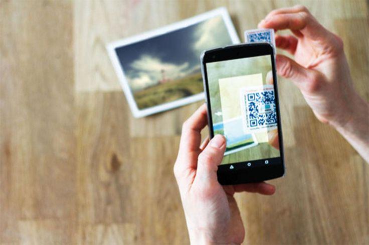 Mit moby.cards können Sie von überall auf der Welt eine Online-Nachricht erstellen und in Form eines QR-Codes auf eine Postkarte oder ein anderes Objekt Ihrer Wahl kleben. Die tolle Idee einer multimedialen Botschaft stammt von einem Kieler Unternehmen.