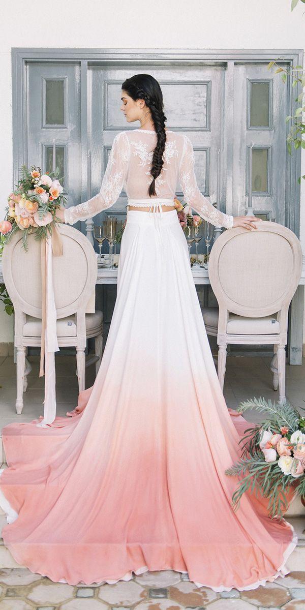 21 Alternative Wedding Dress Ideas Colourful And Unusual Wedding Dresses Guide Alternative Wedding Dresses Alternative Wedding Dress Color Traditional Wedding Attire