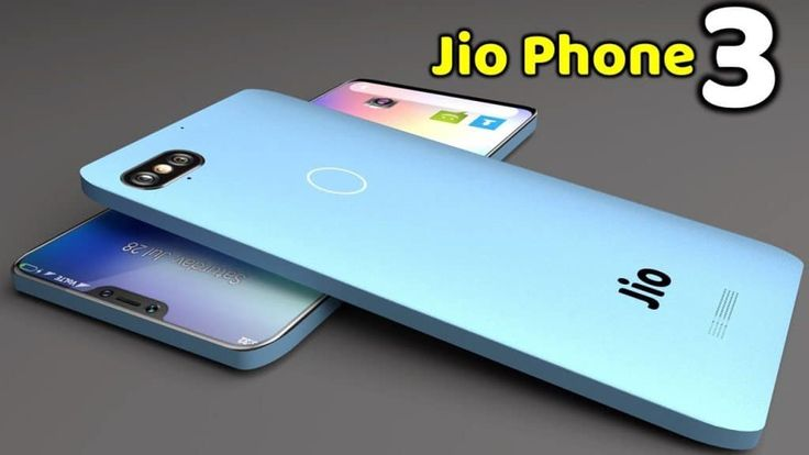 Jio Phone 3 With 5G Price And Features revealed Jio phone
