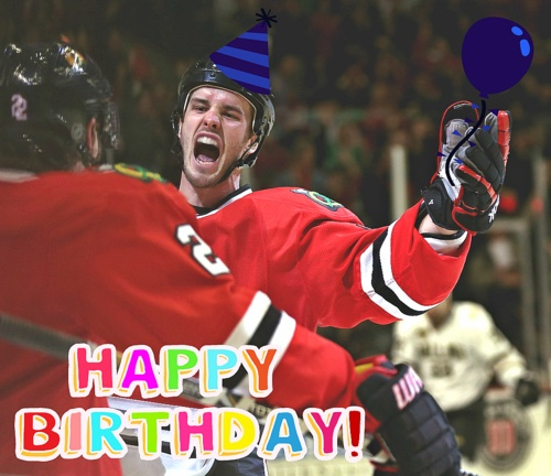 36 Best Happy Birthday Hjalmarsson