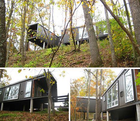 152 best images about conex homes on pinterest. Black Bedroom Furniture Sets. Home Design Ideas