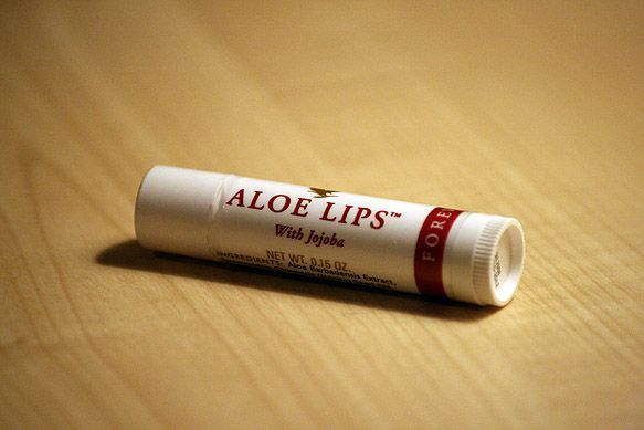 Forever Living Products - Aloe Lips Lipbalm reviews, photos ...Multi-purpose use. This is a Little Angel