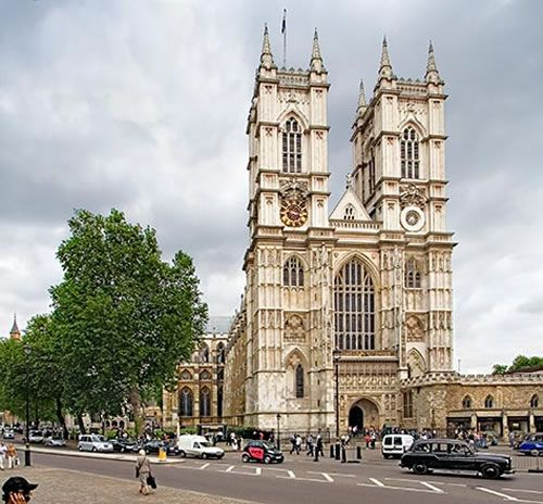 Visit Westminster Abbey