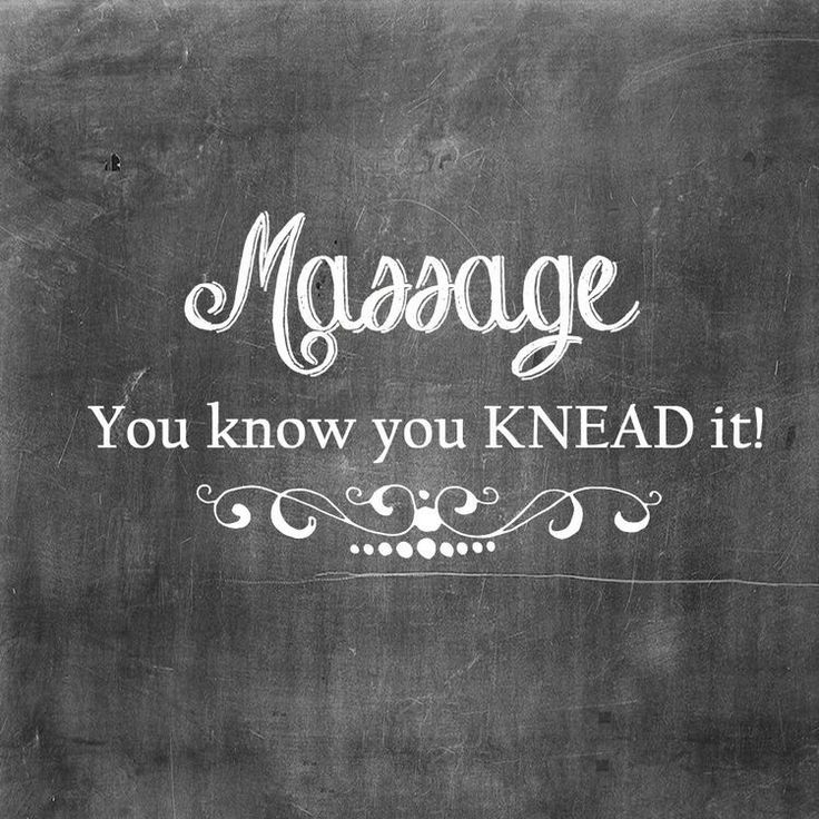 cover letter examples massage therapist%0A Massage  you know you knead it