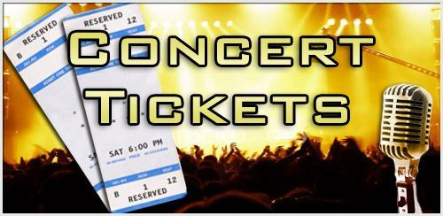 Get The Cheapest Online Concert Tickets In Easy Steps.
