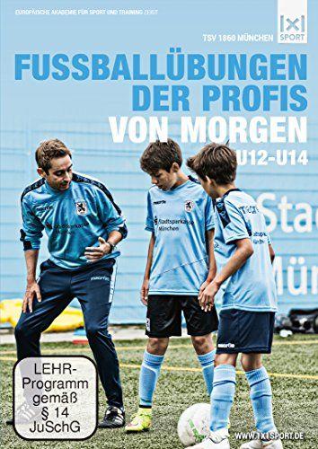 http://ift.tt/1OyRhLo Fußballübungen der Profis von morgen  U12-U14  Die wichtigsten Übungen aus dem Fußballtraining des 3DFB-NLZ des TSV 1860 München #c@!