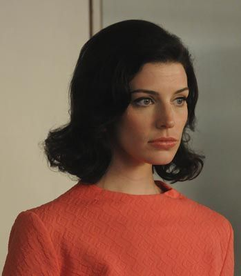 jessica pare News - Daily Actor