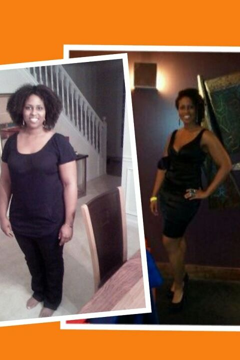 Ernestine Shepherd Before and After   FFFC Women Who Ride Series - TaVona Boggs - Femme Fitale Fit Club ...