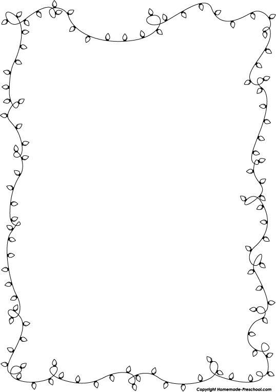 Black And White Christmas Borders Free Download Clip Art Free For Christmas Border Clipart B Free Christmas Borders Christmas Border Christmas Clipart Free