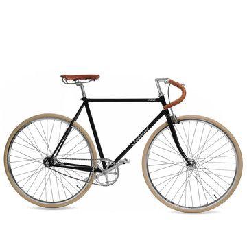 Nikolaus Harti, Indienrad, Racer Bike