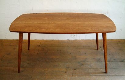 torch dining table