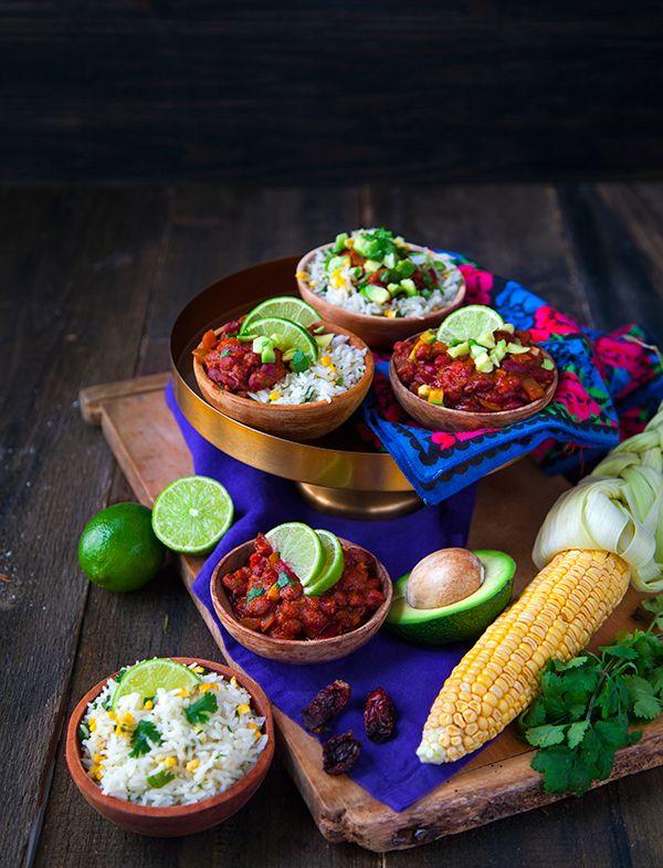 25 Assiettes vegan. Toutes plus bonnes les unes que les autres