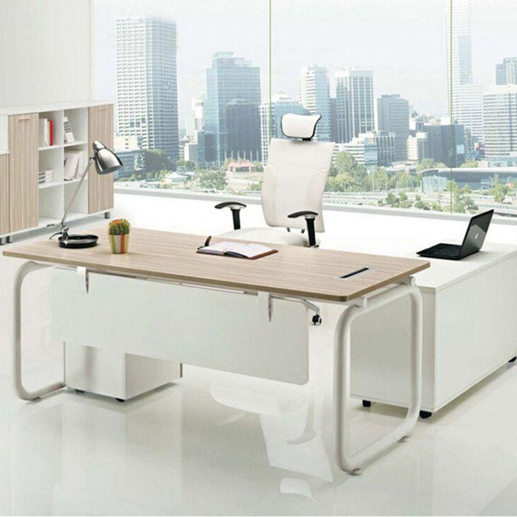 Best 25+ Modern executive desk ideas on Pinterest | Office ...