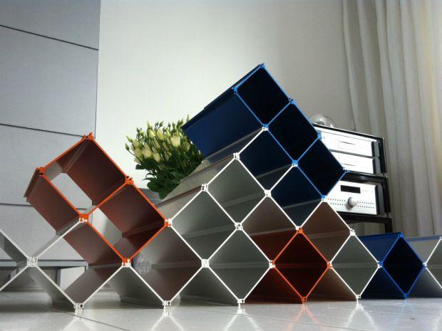 modular wine rack plans
