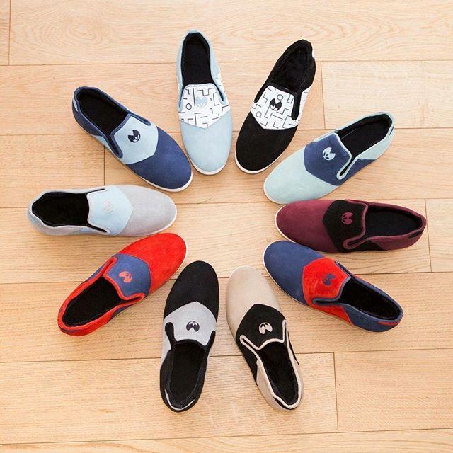 La nouvelle collection Nénufar est bientôt disponible. Stay tuned   #nenufar #shoes #indoor #unisex #lifestyle#fashion #slippers #color #style #france#paris #brand #brandshoes #indoorshoes #new #collection