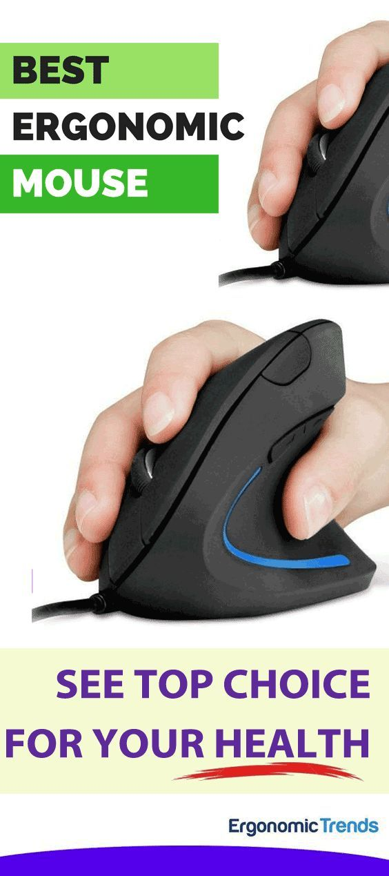 Our reviews and pick for the best ergonomic mouse for comfort, productivity, and to minimize the risks of repetitive strain inquiry in your hands and arm.