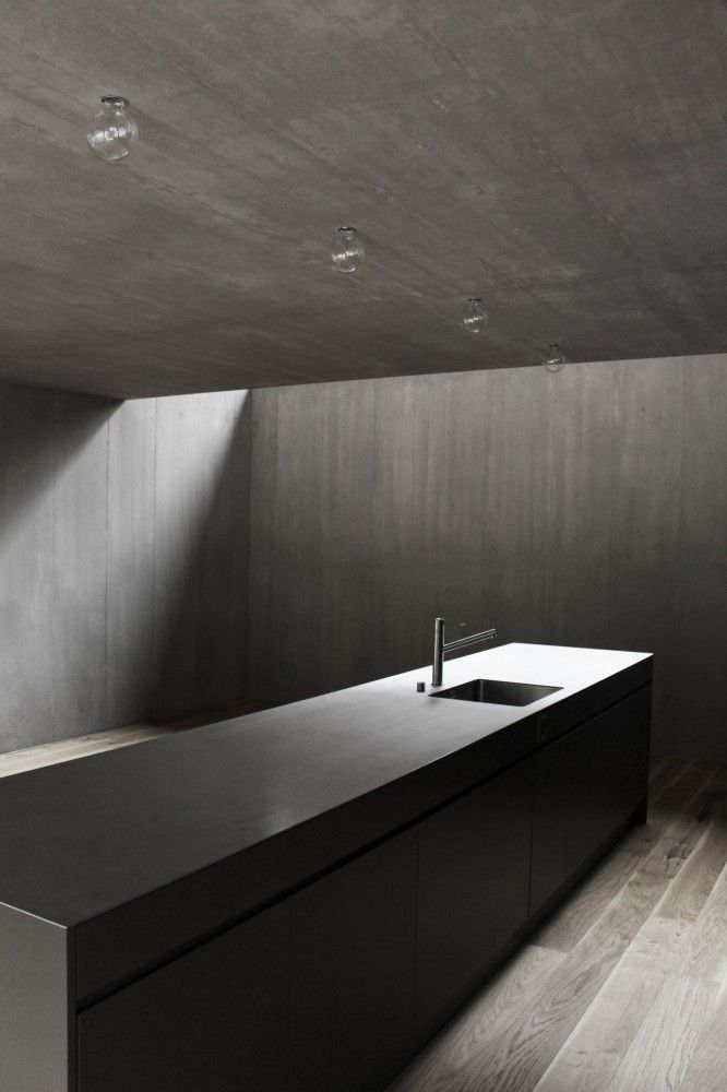 House On The River Reuss | Dolmus Architects