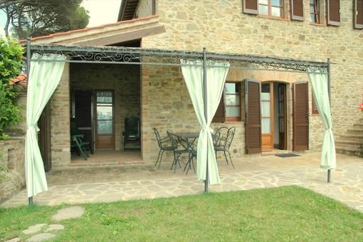 Appartamento Quercia, Agriturismo Malagronda, Umbria, Italy