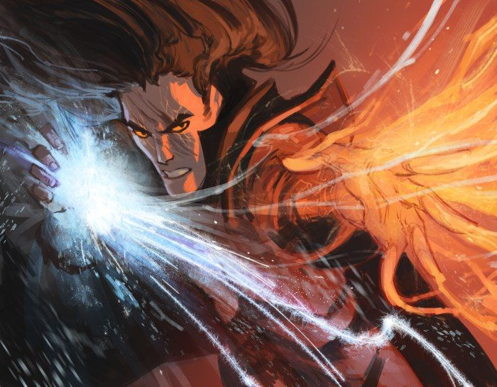 Фобс,artist,Мелькор,Моргот Бауглир, Morgoth, Моргот,Темная Арда,Арда,фэндомы