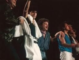 Foreigner. Lou Gramm Nov 10, 1985, The Summit