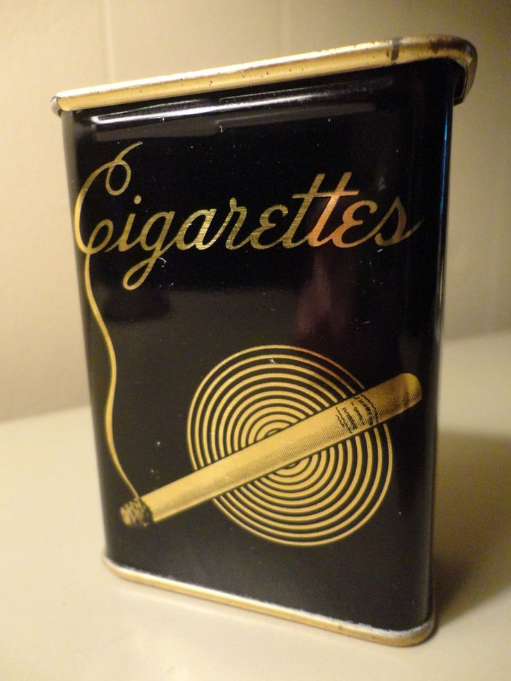 643 Best Vintage Smoking Items Images On Pinterest