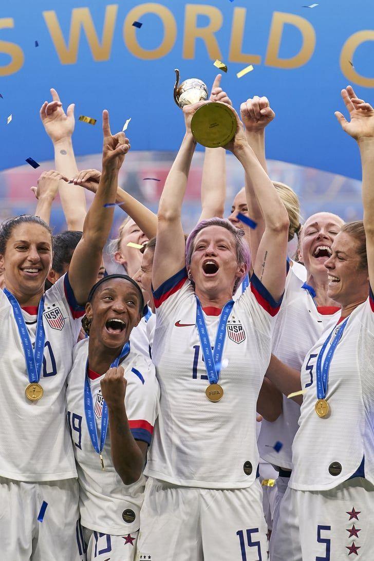 Meet The Usa S 2019 Fifa Women S World Cup Team World Cup Teams Women S World Cup Fifa Women S World Cup