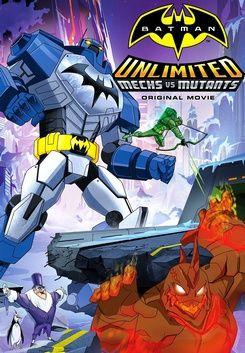 Batman Unlimited: Mechs vs. Mutants En Streaming Sur Cine2net , films gratuit , streaming en ligne , free films , regarder films , voir films , series , free movies , streaming gratuit en ligne , streaming , film d'horreur , film comedie , film action