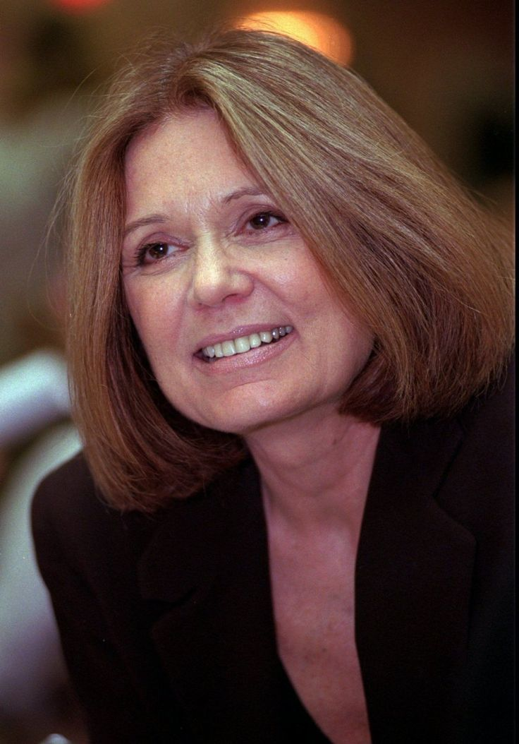 "Gloria Steinem Quotes That Still Resonate Today - 14. ""Hope is a very unruly emotion."""