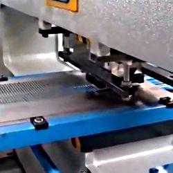 Производство перфорированного металлического листа - Инотекс Технолоджи